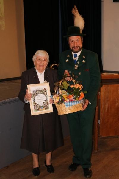 70 Jahre Linner Elisabeth