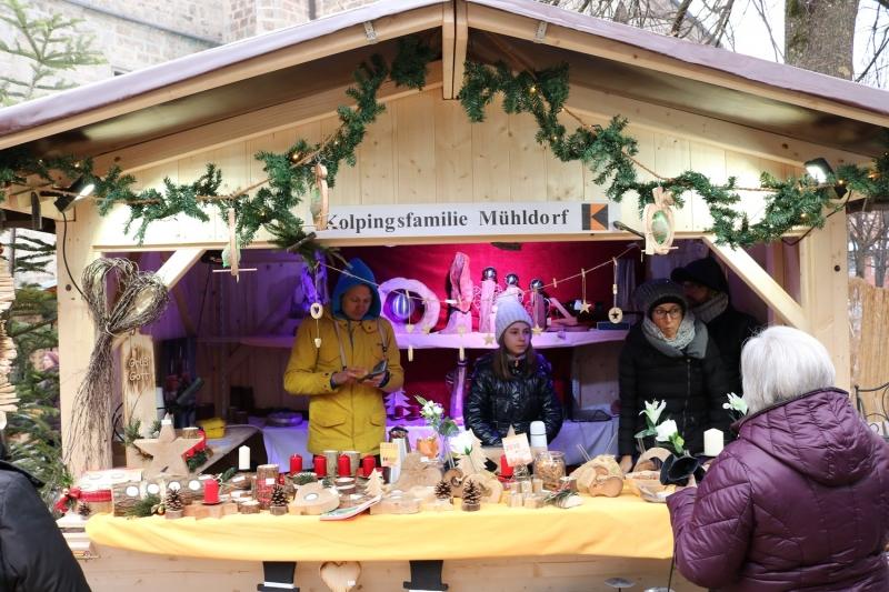 Barbaramarkt Sonntag 2017IMG_4181
