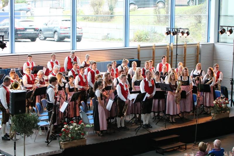 Herbstkonzert Stadtkapelle 2017IMG_2874