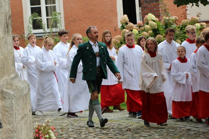 Verabschiedung P.Johannes KircheIMG_8246 - Kopie