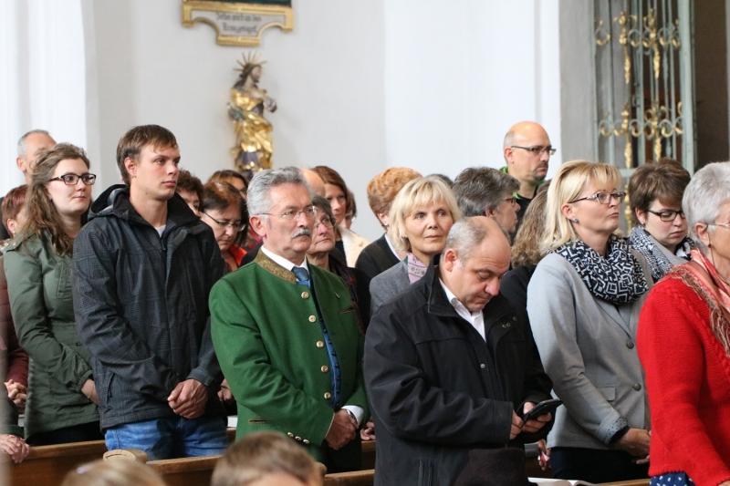 Verabschiedung P.Johannes KircheIMG_8292 - Kopie