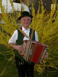 Vereinsmusik Mayer Johann