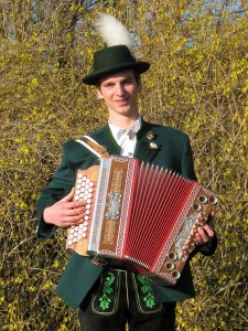 Vereinsmusik Steinmaßl Andreas