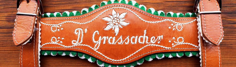 Trachtenverein Alpenrose Grassach-Tittmoning