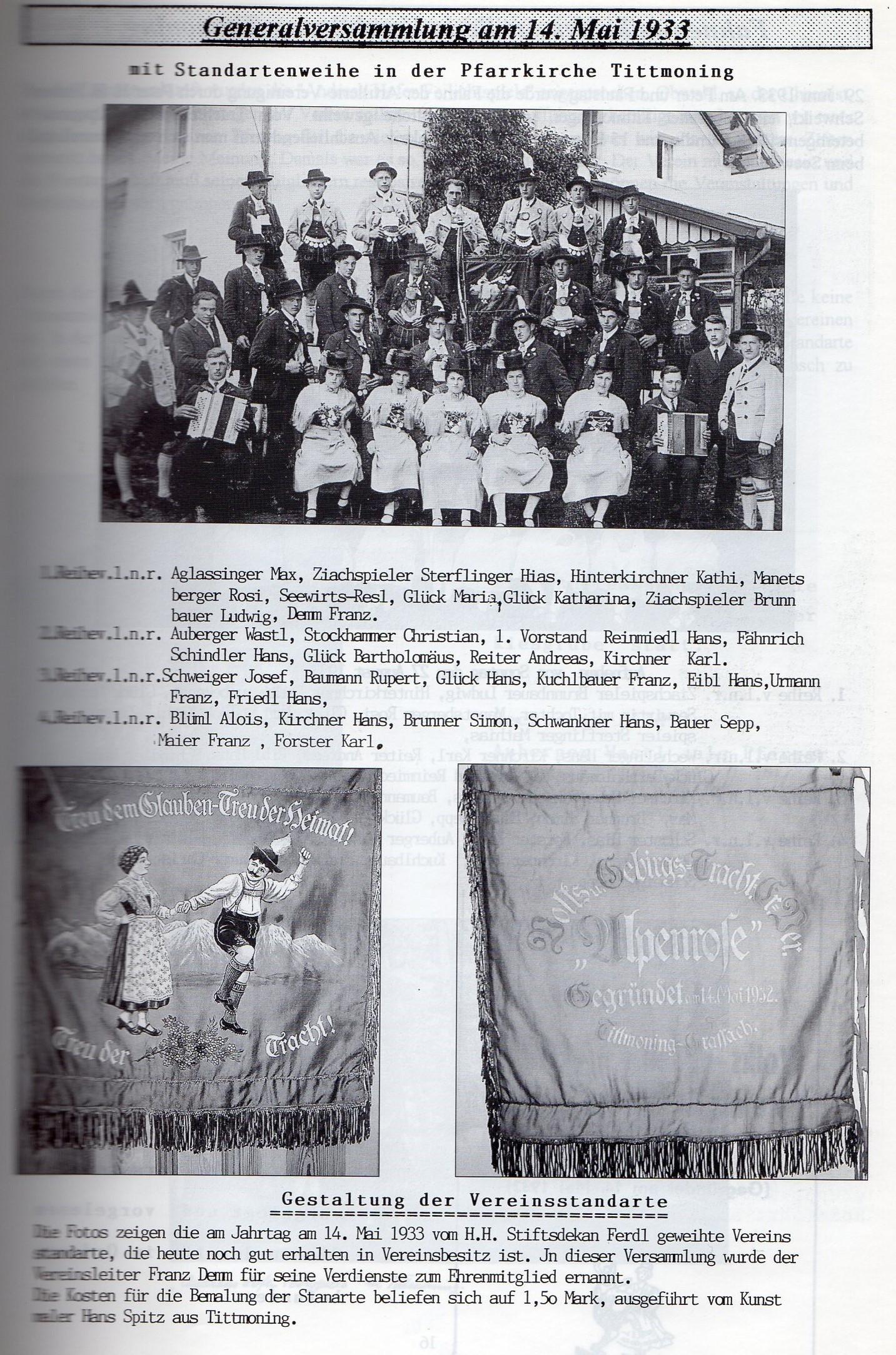 Generalversammlung1933